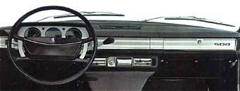 Peugeot 504 History