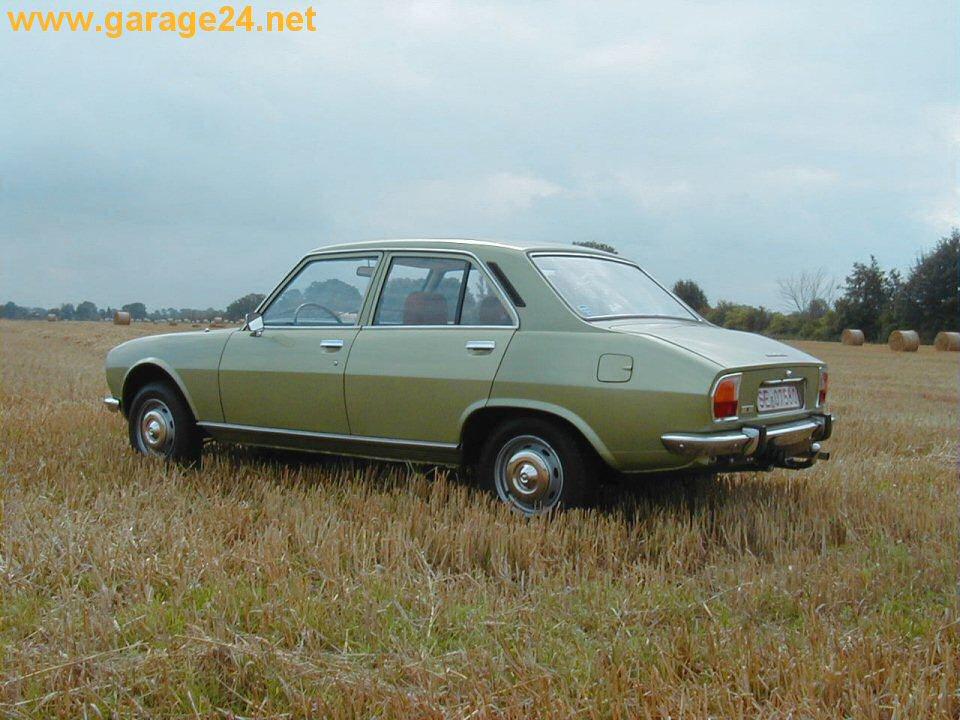 My 1977 peugeot 504 l for Garage peugeot avon 77
