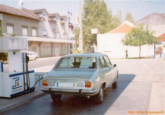 Peugeot 504 in portugal for Garage peugeot portugal